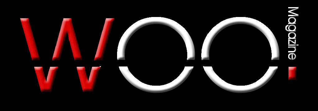 Woo magazine Logo nova