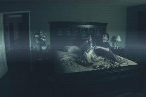 """""""Atividade Paranormal"""" rendeu muitos sustos com poucos recursos (Foto Divulgação)"""