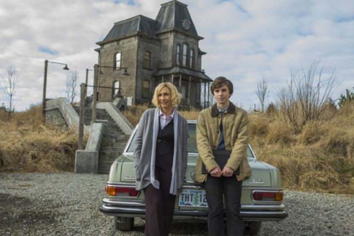 """Dica de Série: """"Bates Motel"""""""