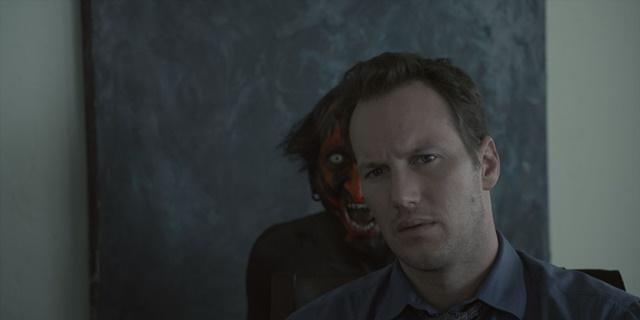 """Josh (Patrick Wilson) e sua família são assombrados por um espírito maléfico em """"Sobrenatural"""" (Foto: Divulgação)"""