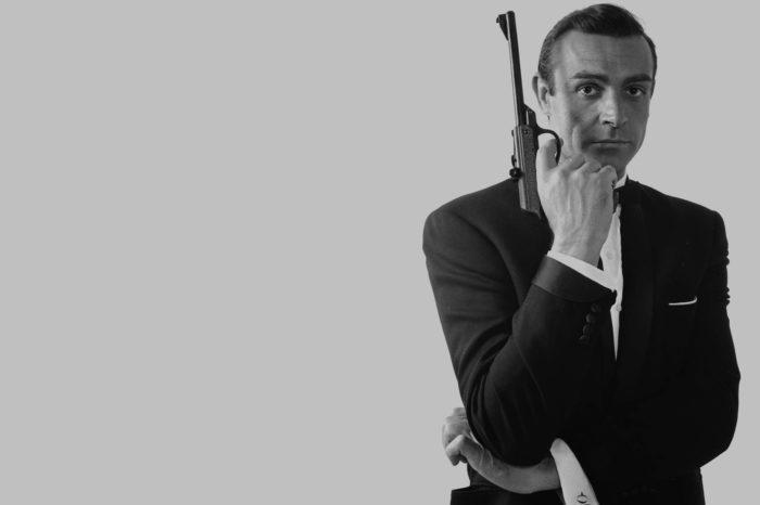 JAMES BOND 007 – IAN FLEMING – PARTE I
