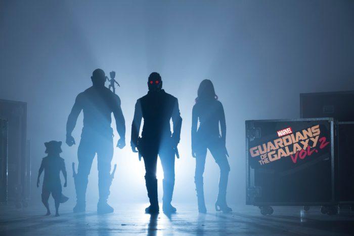 Confira o trailer de Guardiões da Galáxia Volume 2
