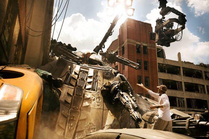 """A UCI e a Paramount promovem sessão exclusiva de """"Transformers: O Último Cavalheiro"""" no Rio e a Rede levará fãs ao evento"""