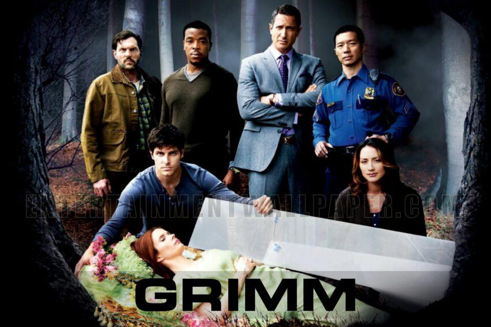 Grimm Serie Staffel 7