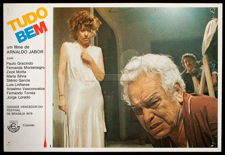 TUDO BEM (1978)