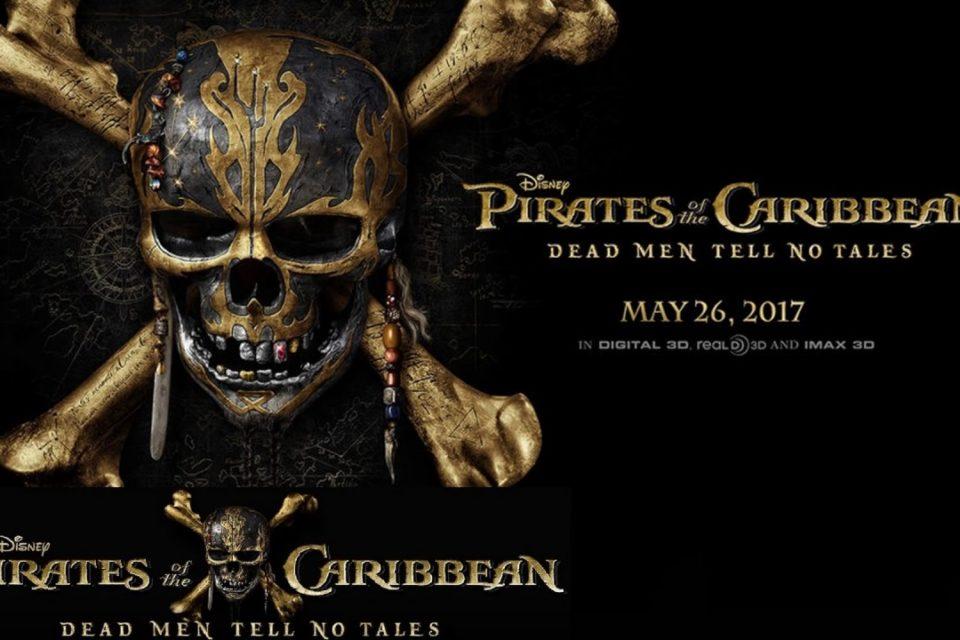 Crítica Piratas do Caribe A Vingança de Salazar