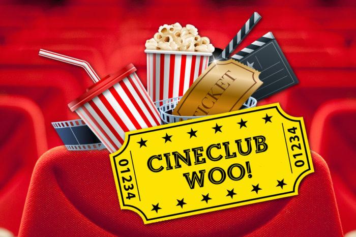3º Edição do Cineclub Woo! acontece hoje