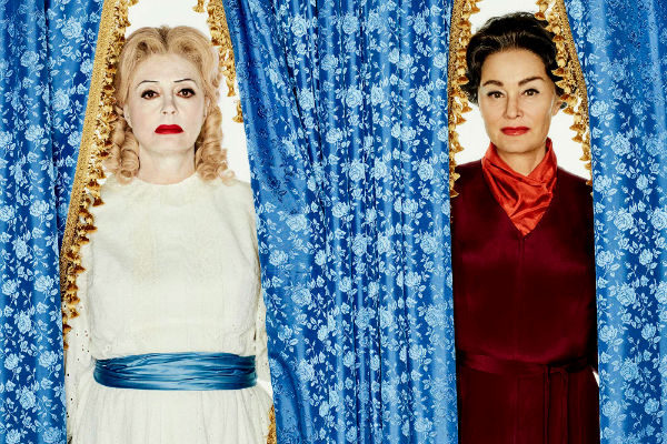 FEUD - 1ª Temporada (Bette e Joan)