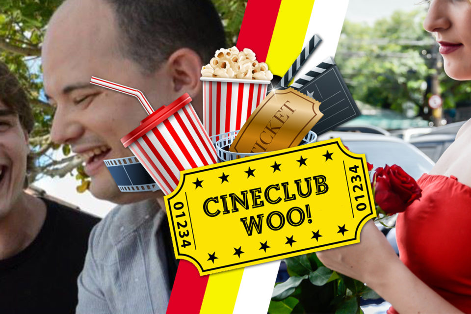 Cineclub Woo! apoia cinema independente