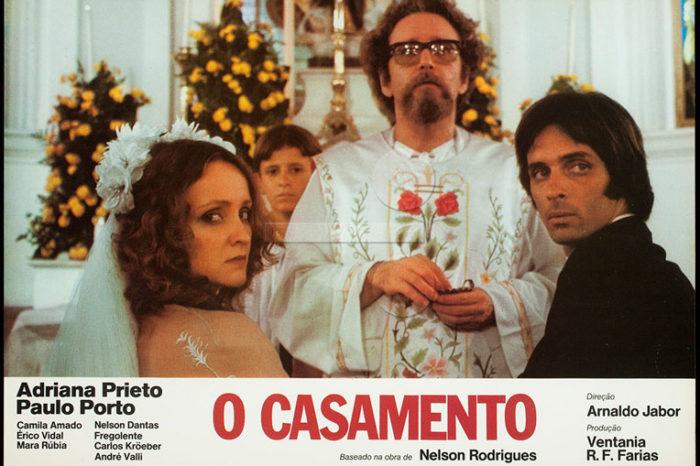 O Casamento (1976)