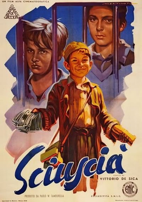 Vítimas da Tormenta (Sciuscia) 1946