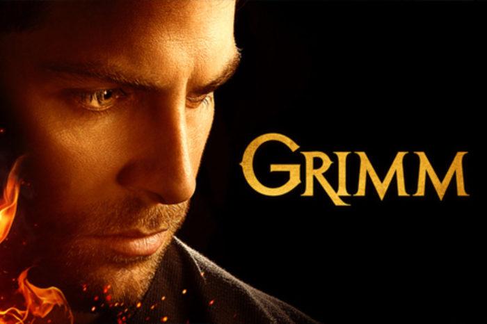 Grimm 5ª Temporada
