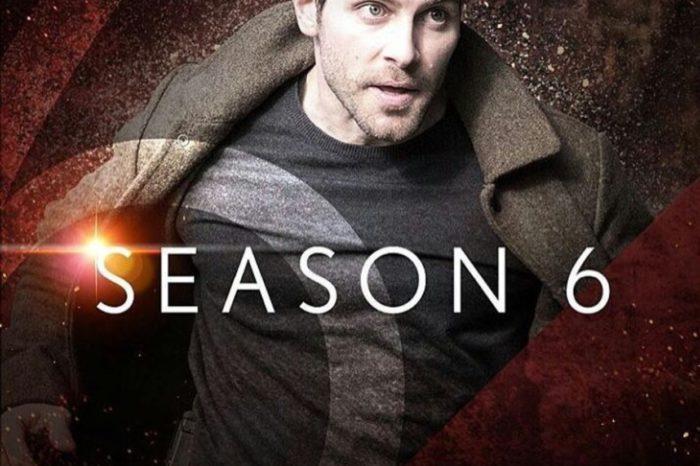 Universal Channel exibe o 3º Episódio da 6ª Temporada de Grimm, na segunda, dia  10