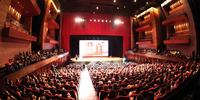 Confira a lista dos indicados à16ª edição do Grande Prêmio do Cinema Brasileiro
