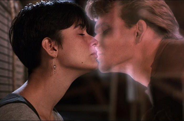 Ghost do Outro Lado da Vida (1990)