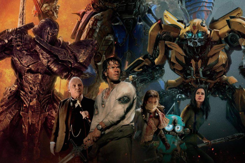 Crítica: Transformers: O último cavaleiro