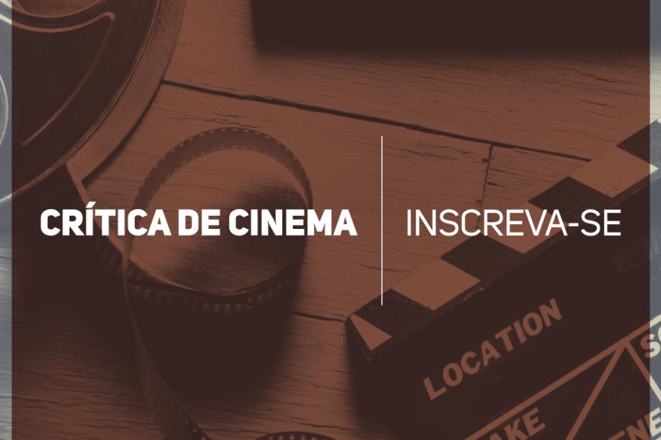 Estão abertas as inscrições para a nova turma de crítica de cinema com a Professora Andrea Cursino na Facha.