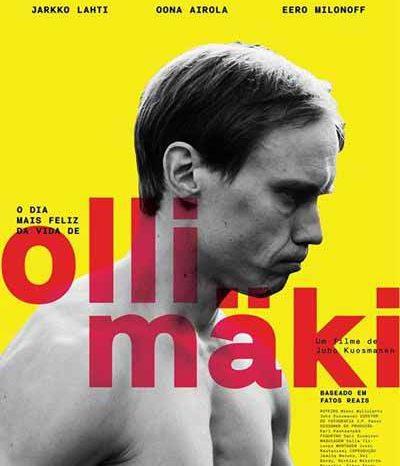 Crítica - O dia mais feliz de Olli Mäki