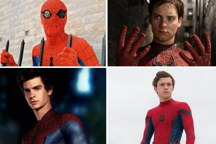 Afinal, Qual É O Melhor Homem-Aranha?