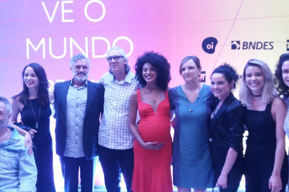 Festival do Rio 2017: Pré estréia: Bio