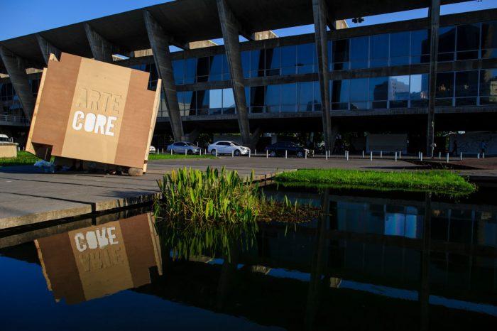 ARTE CORE - Nova edição  terá frente sustentável, estreia de filme e bandas instrumentais
