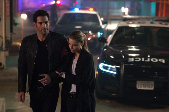 Lucifer tenta entender sua fascinação por Chloe no quarto episódio.