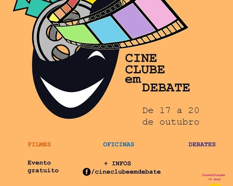 Cineclube em Debate faz evento gratuito em Anchieta, Rio de Janeiro