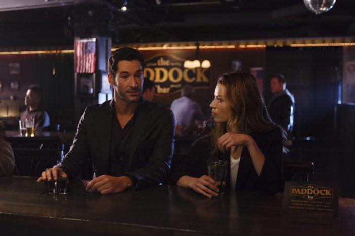 Lucifer e Chloe investigam caso de uma gangue no quinto episódio da série