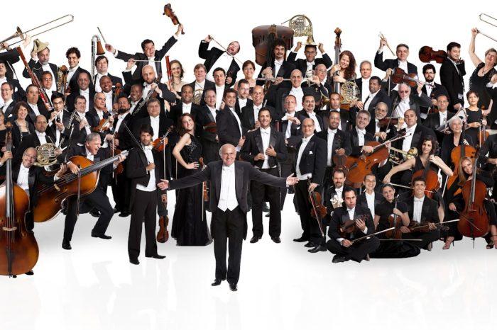 Festival do Rio traz Orquestra Petrobras, Mostra de Realidade Virtual e shows para a Cinelândia neste feriado