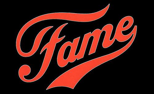 ANOS 80 - FAME (FAMA)