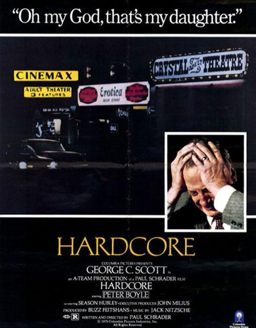 Hardcore - No Submundo do Sexo (1979)