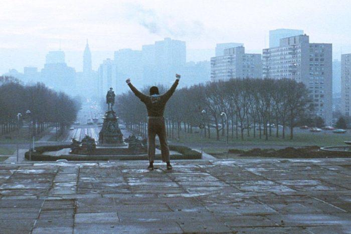 Boxe e o Cinema - Rocky, O Lutador e sua Trajetória