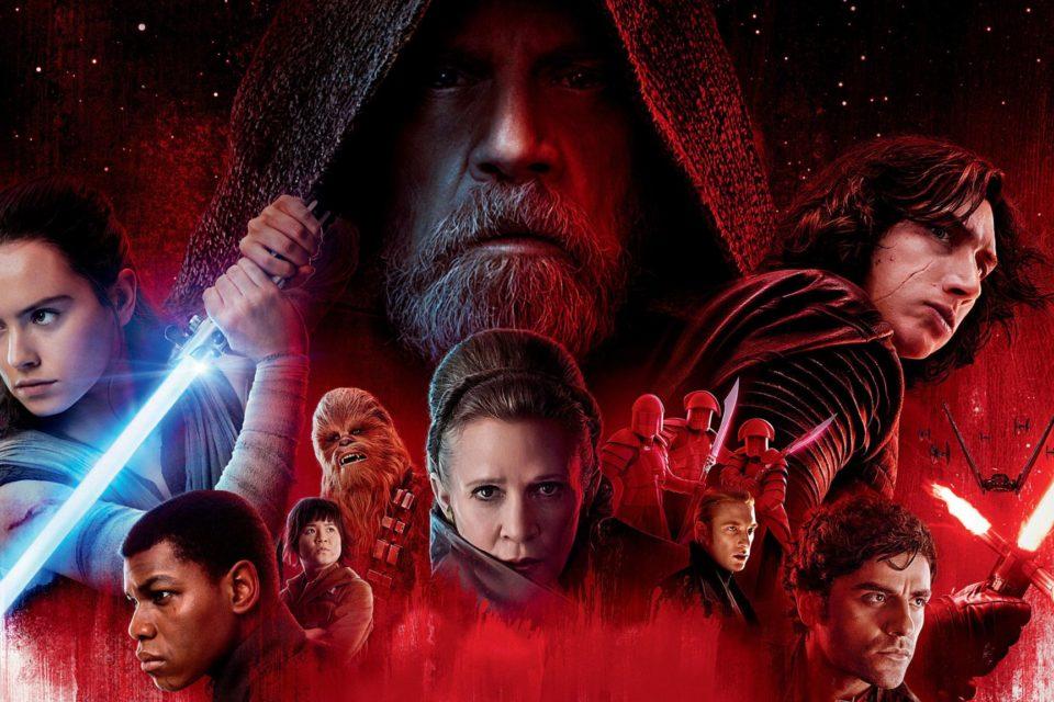 Crítica Star Wars