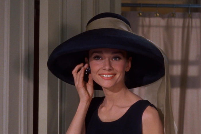 Telecine Cult faz homenagem aos 25 anos sem  Audrey Hepburn