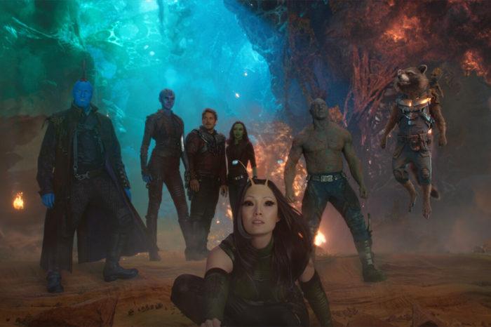 """O filme """"Os Guardiões da Galáxia Volume 2"""" Chega ao Telecine"""