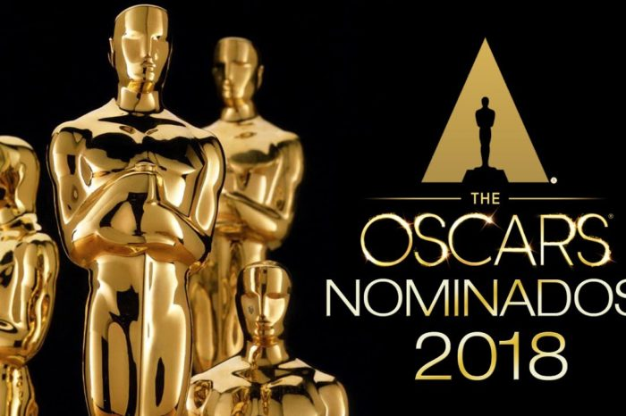 A Academia de Artes e Ciências Cinematográficas divulga hoje, às 11h, horário de Brasília, a lista dos indicados ao Oscar 2018.