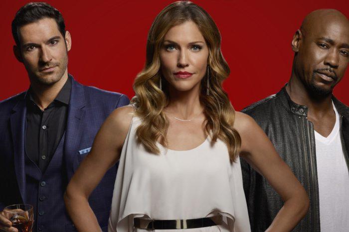 Canal Universal estreia a 2ª temporada de Lucifer que marca a chegada da atriz Tricia Helfer
