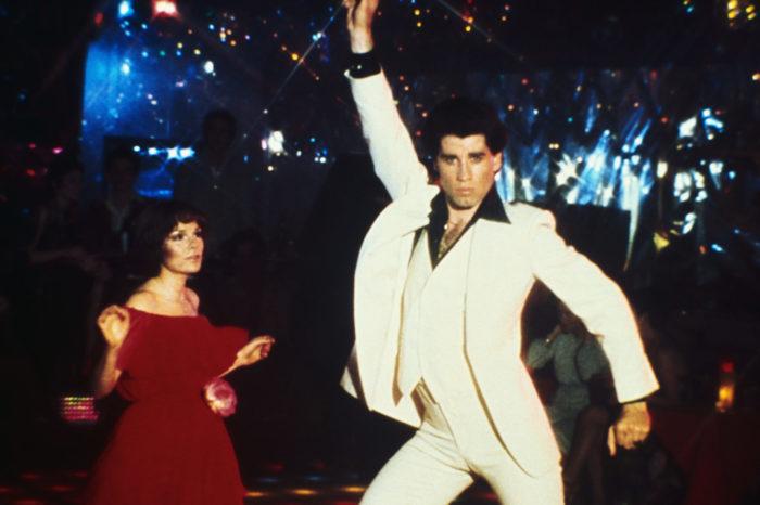 Os Embalos de Sábado à noite (1977)