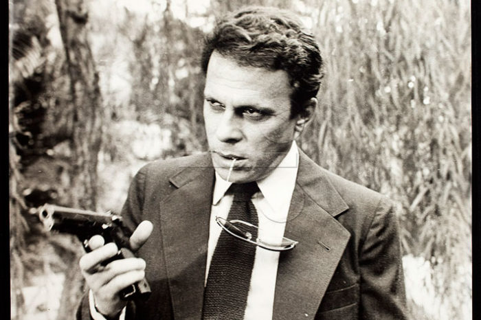 Eu Matei Lúcio Flávio (1979)